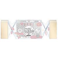 Набор резинка-браслет для волос Invisibobble Slim Trio Cracker That's Crackin (4260285393259), фото 1