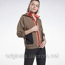 Куртка женская Reebok MYT Woven GL2498 2021