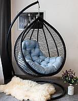 Підвісне крісло кокон Кіт