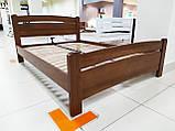 Ліжко Авіла 160*200 Ясен, фото 2