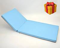 Матрас непромокаемый для функциональных кроватей 196х88х8 см