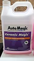 Захисне покриття для кузова Auto Magic CERAMIC MAGIK (№45) 1галон. (3,785 л).