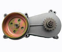 Редуктор 3:1 MINIMOTO MiniATV 49cc (зірка T8F 17T) *уцінка