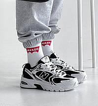 Мужские-женские кроссовки New Balance 530, нью беланс NB 530, фото 2