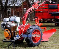 Мотоблок Мотор Сич МБ-4,05 в Запорожье