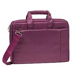 "Сумка для ноутбука RivaCase 15.6"" 8231 Purple (8231Purple)"
