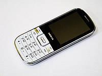 """Телефон Nokia S1 Белый - 2,4""""+BT+Cam+Fm-тонкий корпус, фото 1"""