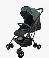 """Детская прогулочная коляска """"Evenflo"""" Dark Green (D660 W9GN)"""