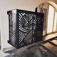 Фасадная корзина для кондиционеров 3
