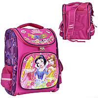 Рюкзак школьный N 00136 (40) 1 отделение, 3 кармана, ортопедическая спинка