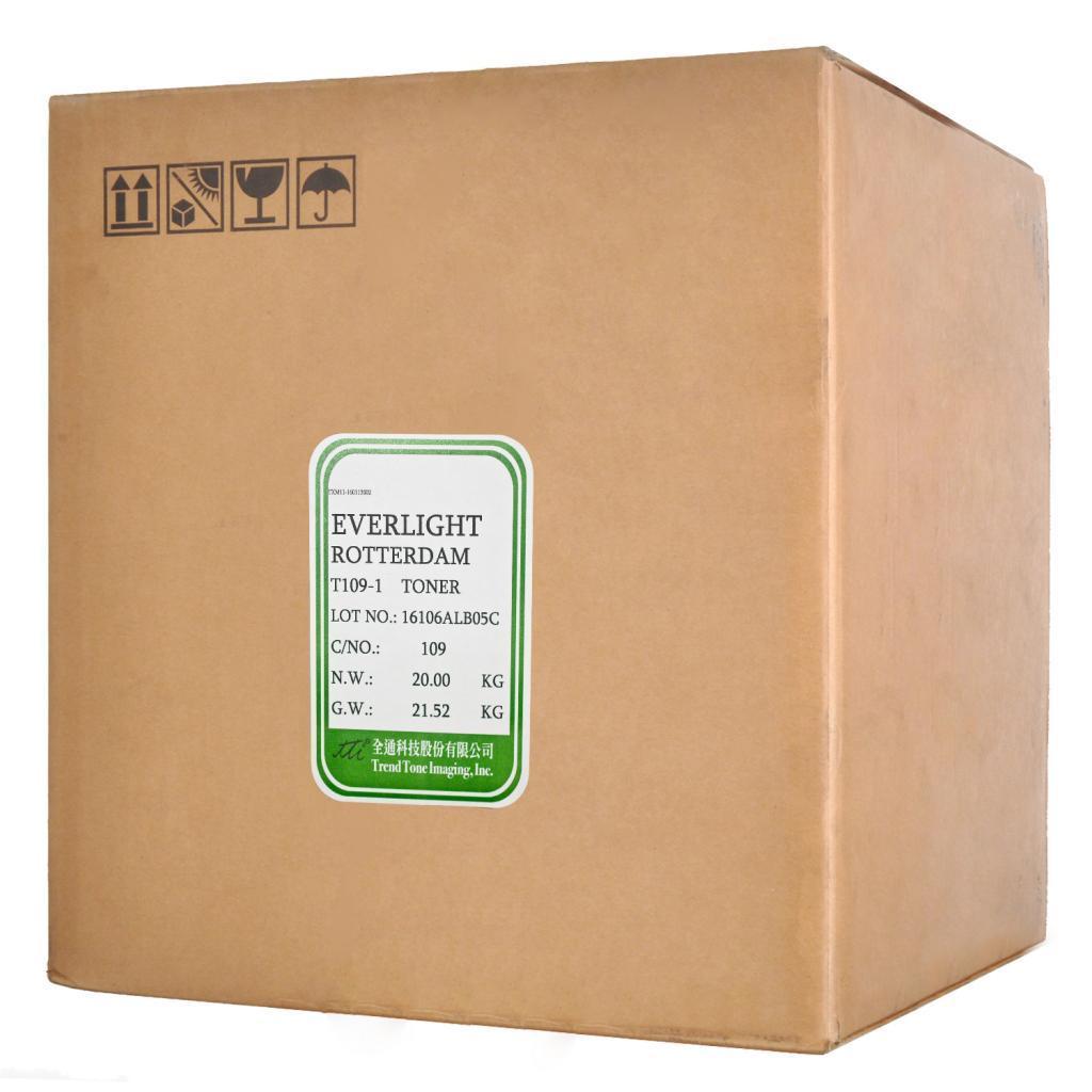 Тонер SAMSUNG ML-1210/1710 (2х10кг) TTI (T109-1-20)