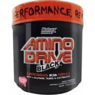 Nutrex - USAAmino Drive 420g. Аминокислоты