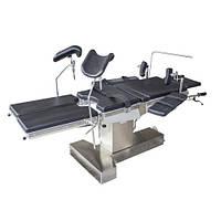 Стіл операційний механічний рентгенпрозрачный PAX-ST-A