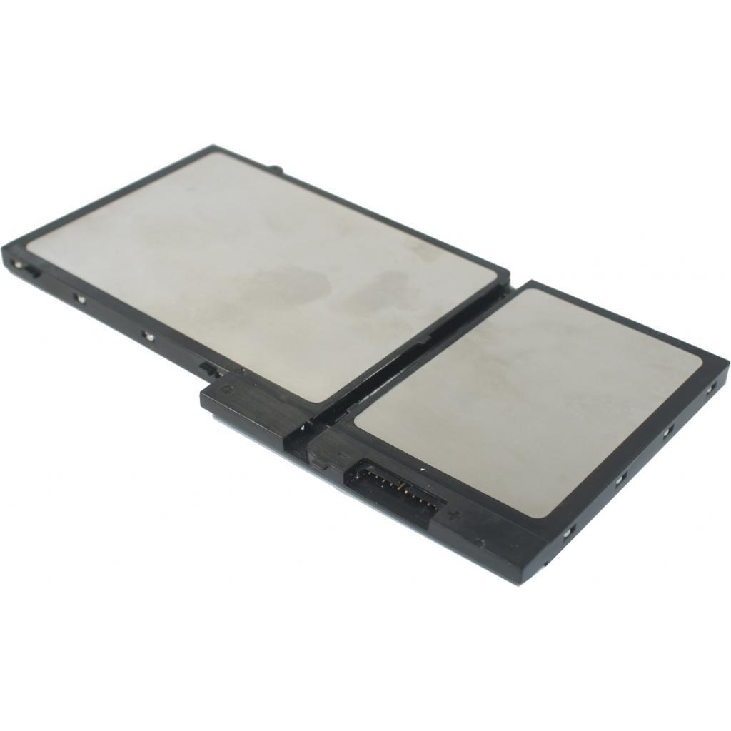 Аккумулятор для ноутбука Dell Latitude 12 5000 (RYXXH) 11.1V 38Wh (NB441105)
