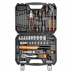 Набор инструментов Neo Tools 56 ед. (08-684)