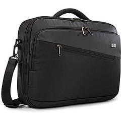 """Сумка для ноутбука CASE LOGIC 15.6"""" Briefcase PROPC - 116 Black (3204528)"""