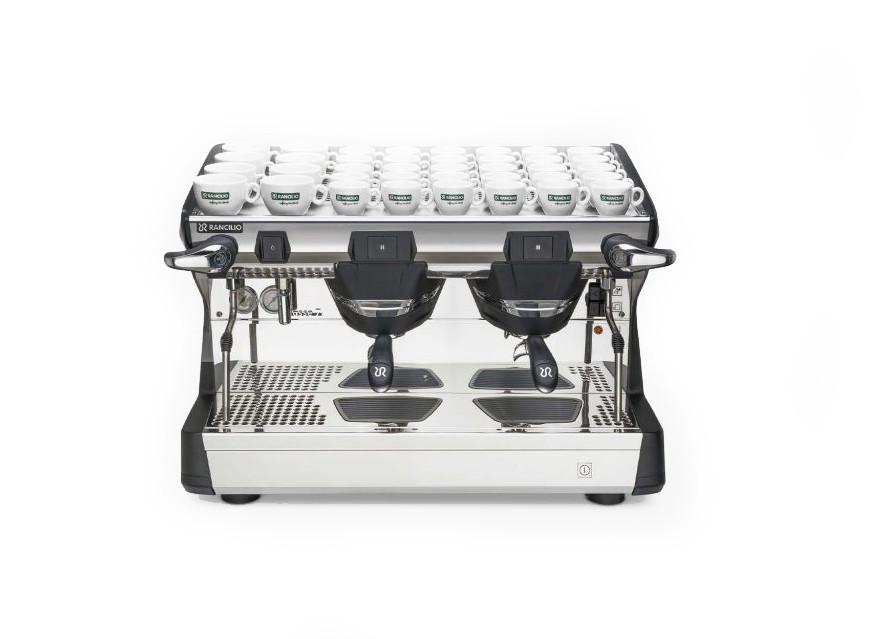 Кавомашина Rancilio Classe 7 S 2GR (Coffee machine Rancilio Classe 7 S 2GR)