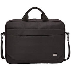 "Сумка для ноутбука CASE LOGIC 17.3"" Advantage Attache ADVA-117 Black (3204204)"