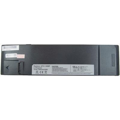 Аккумулятор для ноутбука Alsoft Asus AP31-1008P 2900mAh 3cell 10.95V Li-ion (A41462)