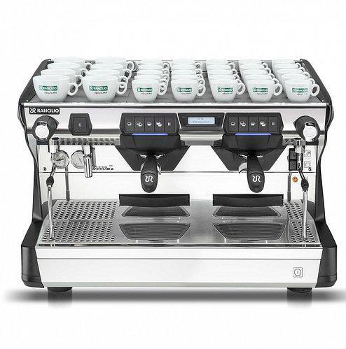 Кавомашина Rancilio Classe 7 USB 2GR (Coffee machine Rancilio Classe 7 USB 2GR)