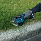 Кусторез Makita для травы 160мм (без АКБ и БП) (UM600DZX), фото 2
