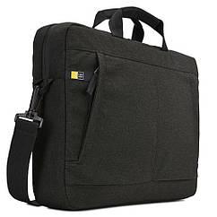 "Сумка для ноутбука CASE LOGIC 15.6"" Huxton Attache HUXA-115 Black (3203129)"