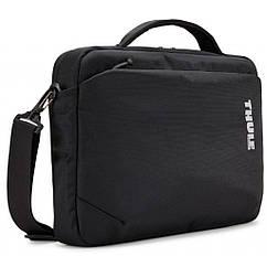 "Сумка для ноутбука Thule 13"" Subterra MacBook Attache TSA-313 Black (3204084)"