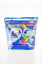 DASH PODS 3in1 Сlolore Капсули для прання
