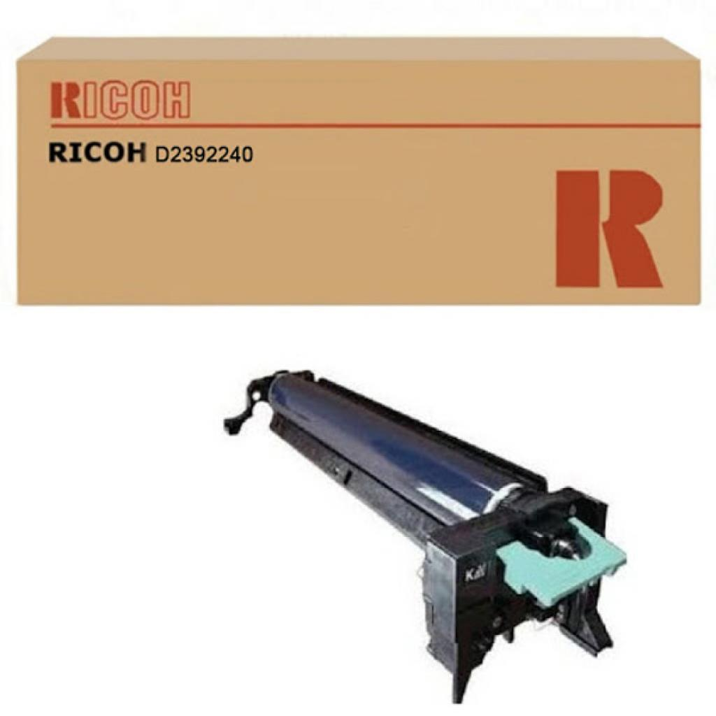 Драм картридж Ricoh MPC3004/C3504 black (D2392240)