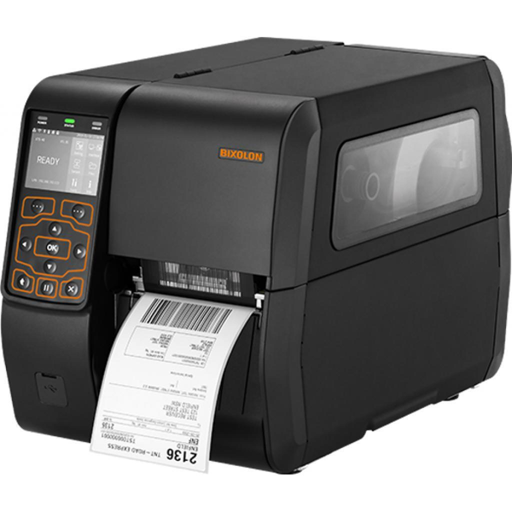 Принтер етикеток Bixolon XT5-40S USB, Ethernet (17564)