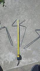 Граблины 4 мм спицы для граблей Солнышко