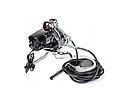 Аппарат для безвоздушной покраски 750Вт 1л/мин 200бар POWERMAT PM-KT-0504, фото 3