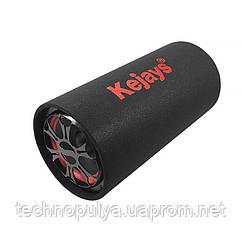 """Автомобільний сабвуфер Kejays 817 круглий 8"""" TA82 (6149-20838)"""