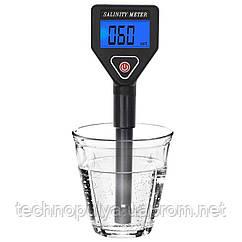 Солемер для воды профессиональный KKMOON Salinity-98305 (100661)