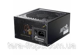 Блок питания SeaSonic M12II-520 Bronze Evo Edition 520W (SS-520GM2) Б/У