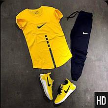 Чоловічі спортивні костюми NIKE літні