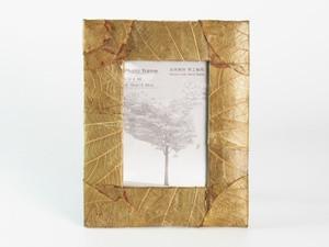 Фоторамки из Дерева и Листьев