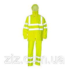 Костюм від дощу (куртка+штани) GLASGOW YELLOW