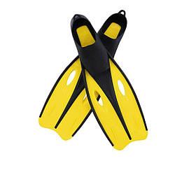 Ласти для плавання Bestway 27022 Yellow