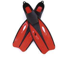 Ласты для плавания Bestway 27023 Red