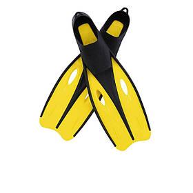 Ласты для плавания Bestway 27023 Yellow