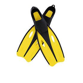 Ласти для плавання Bestway 27024 Yellow