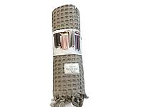 Банное полотенце Maison Dor Ancelina Beige хлопок 70-140 см бежевое