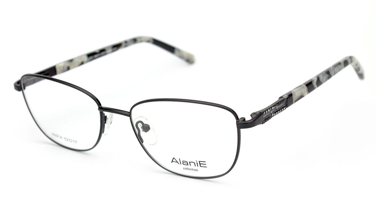 Оправи металеві Alanie A6914-C10