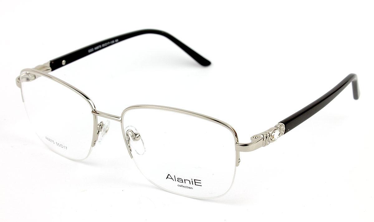 Оправи металеві Alanie A6875-S8