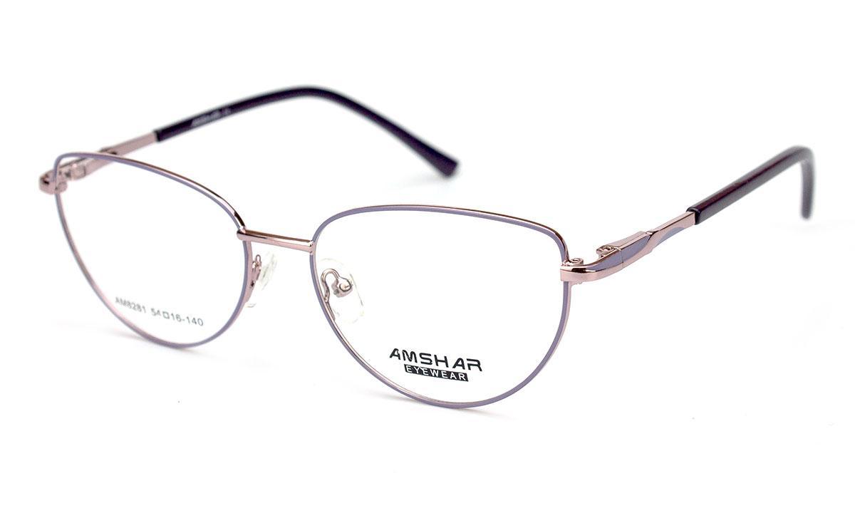 Оправа для очков Amshar AM8281-C7