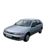 Nissan Almera (N-15) HB 1995