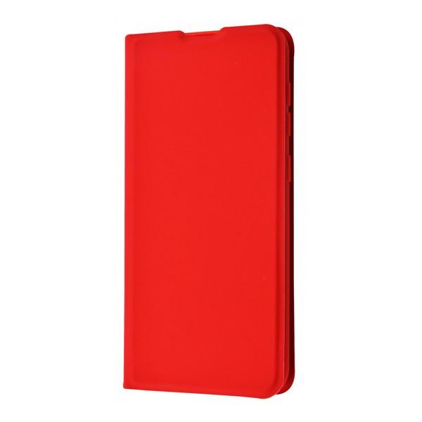 Чохол-книжка Samsung Galaxy A32 WAVE Shell Case Red