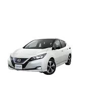 Nissan Leaf ІІ 2017