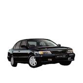 Nissan Maxima QX (A 32) 1994